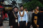 Đại gia bí ẩn bỏ nghìn tỷ xây chùa Bái Đính