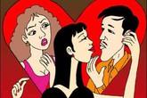 Một góc nhìn khác về ngoại tình