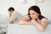 Chấp nhận việc chồng ngoại tình vì muốn giữ gia đình