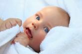 Những vấn đề ở bé sơ sinh khiến cha mẹ hốt hoảng