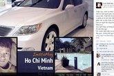 Cao Thái Sơn được 'fan cuồng' tặng xe hơi tiền tỉ làm quà sinh nhật