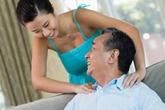Chồng già vợ trẻ, duyên hay nợ nần?