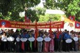 Thừa Thiên Huế: Mít tinh kỷ niệm Ngày Dân số Thế giới 11/7