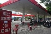 Tiếng nổ lớn phát ra từ cây xăng giữa trung tâm Đà Nẵng