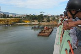 Nam thanh niên ôm giấy đăng ký kết hôn tự tử ở sông Hàn