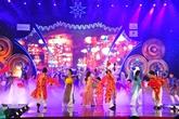 """""""Festival Di sản Quảng Nam"""" để lại nhiều ấn tượng tốt đẹp"""