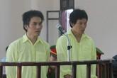 """Bị cáo tại tòa án Đà Nẵng mặc """"đồng phục""""?"""