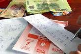 Đường dây cờ bạc dưới hình thức ghi đề quy mô lớn ở Đà Nẵng
