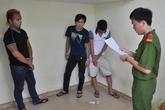 Đà Nẵng: Bắt ma túy phát hiện đường dây đòi nợ thuê hàng tỷ đồng