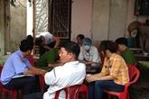 Đà Nẵng: Sau bữa ăn, cha chết, hai con nguy kịch