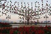 """Tết năm nay Đà Nẵng không còn """"đường hoa xuân tiền tỷ"""""""