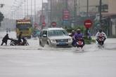 Lũ lụt tại Quảng Bình: Các tuyến giao thông huyết mạch đã thông