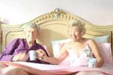 Cụ ông 91 tuổi sống khỏe nhờ uống nước tiểu