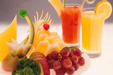 Sinh tố hoa quả tăng bệnh tiểu đường
