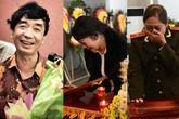 Showbiz tuần qua: Đau xót trước sự ra đi của nghệ sĩ Tuấn Dương