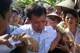 Ông Nguyễn Thanh Chấn có đối mặt với tội danh vu khống mới?