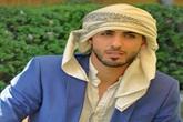 Chàng trai Ả Rập bị 'trục xuất vì quá đẹp trai' nói gì với phóng viên Việt Nam?
