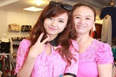 Dung nhan mẹ ruột các hot girl nổi tiếng Việt Nam