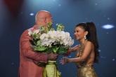 Chồng Tây nói 'Anh yêu em' bằng tiếng Việt làm Thu Minh nức nở