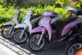 Ô tô, xe máy đua giảm giá đón…tháng Ngâu