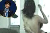 MC nổi tiếng của Nhật lộ clip sex 40 phút