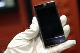 Điện thoại siêu sang giá hơn 3 tỷ đồng của Dior ở Việt Nam