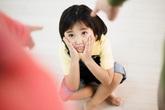Muốn dạy con ngoan – Cha mẹ phải học?