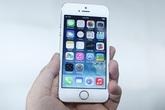 Mở hộp iPhone 5S vừa về Việt Nam