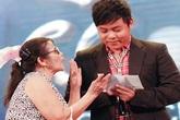"""Những """"món quà"""" của fan cuồng khiến sao Việt nhớ đời"""