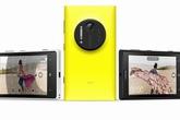 Điện thoại chụp ảnh siêu nét Lumia 1020 rớt giá mạnh