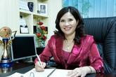 """Dược sĩ Lê Thị Bình: """"Gia đình mới là niềm đam mê lớn nhất"""""""