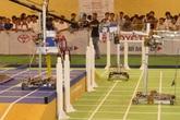 Việt Nam lần đầu tổ chức cuộc thi Robothon Quốc gia
