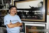 NSND Thế Anh: 'Tôi không thể quên lần diễn trước Tướng Giáp'