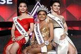 """Toàn cảnh một cuộc thi """"Hoa hậu chuyển giới"""" tại Thái Lan"""