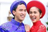 Tăng Thanh Hà kỷ niệm 1 năm ngày cưới