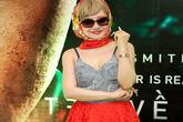 Nữ MC ăn mặc táo bạo nhất truyền hình Việt