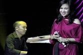 Thanh Lam - Quốc Trung: Chia tay mà vẫn gắn bó nhất showbiz?