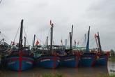 Nghệ An: Chủ động ứng phó với siêu bão Haiyan