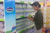 Sữa nước và công nghệ chế biến hiện đại không chất bảo quản