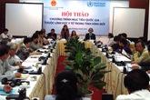 Hội thảo Chương trình mục tiêu quốc gia (MTQG) thuộc lĩnh vực y tế trong tình hình mới