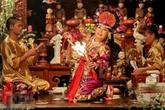 Chuyện lạ chưa từng có về nghi lễ hầu đồng ở Hà Nội