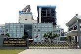 Coi nhẹ an toàn lao động, Nhà máy Nhiệt điện Hải Phòng 1 để xảy ra 2 cái chết thương tâm