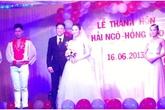 Đạo diễn Ngô Quang Hải lần đầu nói chuyện đám cưới