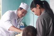 Hiệu quả từ nâng cao chất lượng cho y tế cơ sở ở Quảng Ngãi
