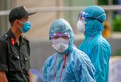 """Cô gái Hà Nội xét nghiệm 4 lần mới """"ra"""" dương tính SARS-CoV-2"""
