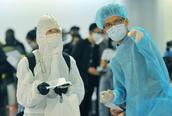 Việt Nam có 2 ca mắc mới, số người nhiễm COVID-19 trên toàn thế giới sắp chạm mốc 100 triệu