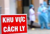Việt Nam có 3 ca mắc mới COVID-19