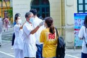TP.HCM: Trường học đẩy mạnh các biện pháp phòng, chống dịch COVID-19