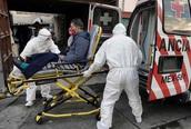 Hơn 2 triệu người tử vong vì COVID-19