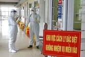 Phát hiện thêm 7 ca COVID-19 tại 5 huyện, thành phố của Hải Dương, có ca qua giám sát triệu chứng